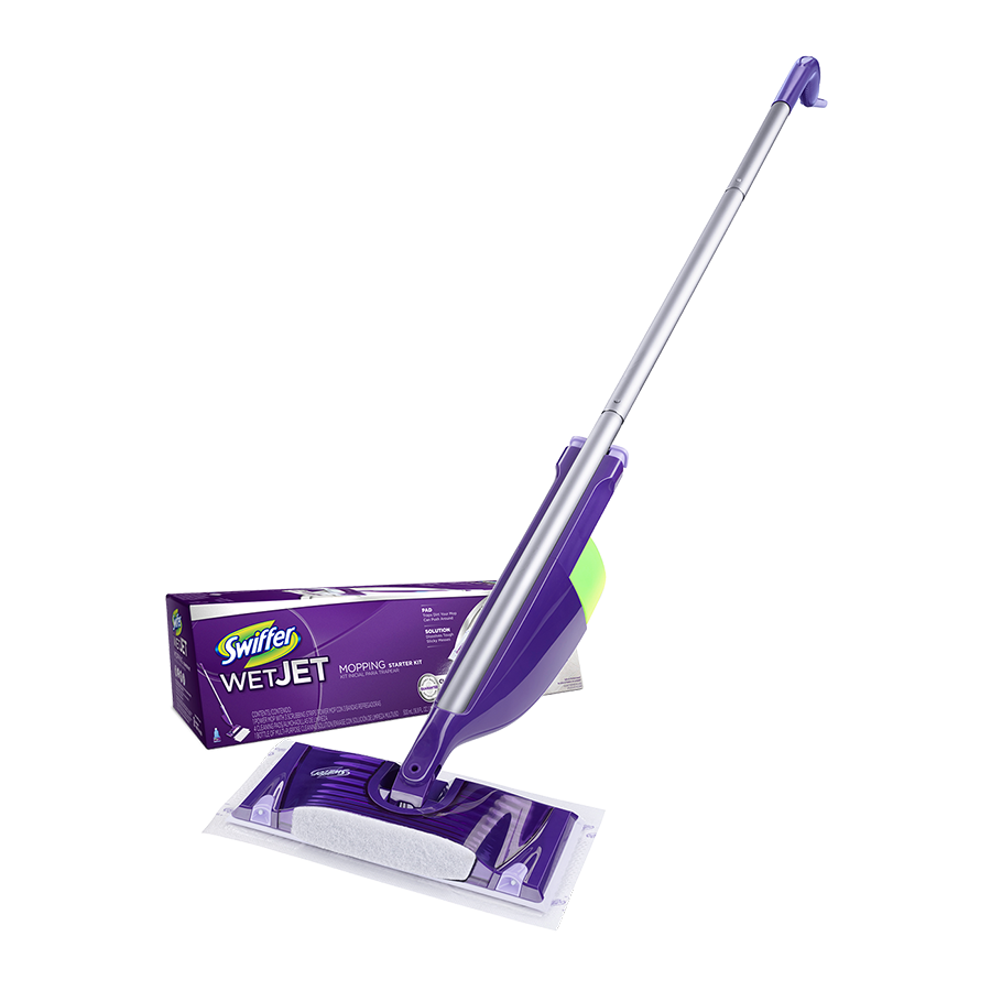 Swiffer Cleaning Products Solutions For Your Household Swiffer Mops House Wash