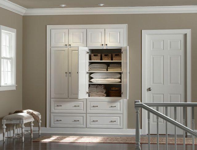 Hallway Closet Ideas Design Photo Gallery