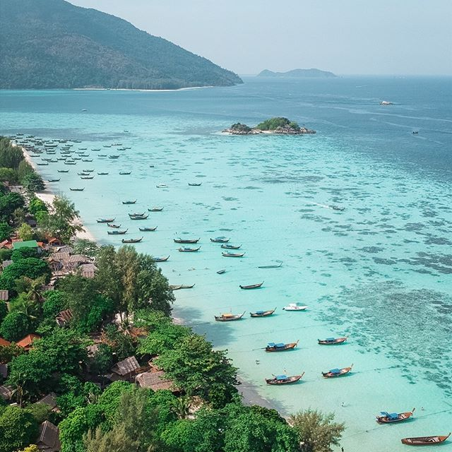 Koh Lipe • Hello Islands