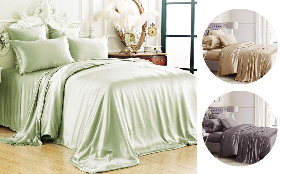 Mint Green Silk Duvet Cover Black Duvet Cover Duvet Covers