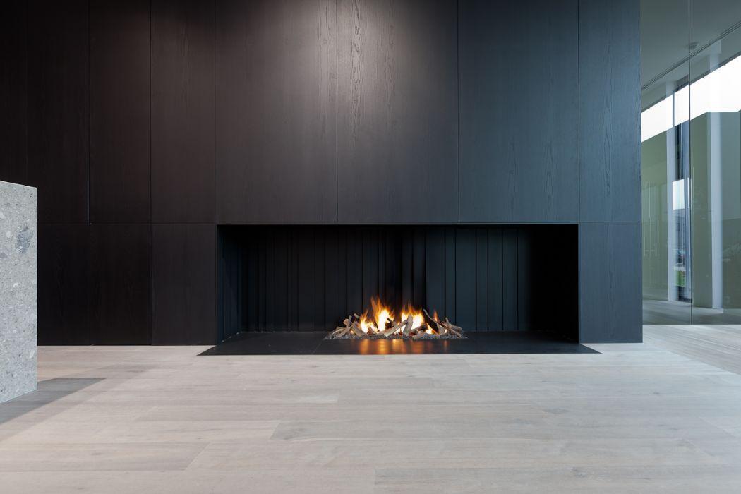 De puydt haarden tv wand modern fireplace fireplace design