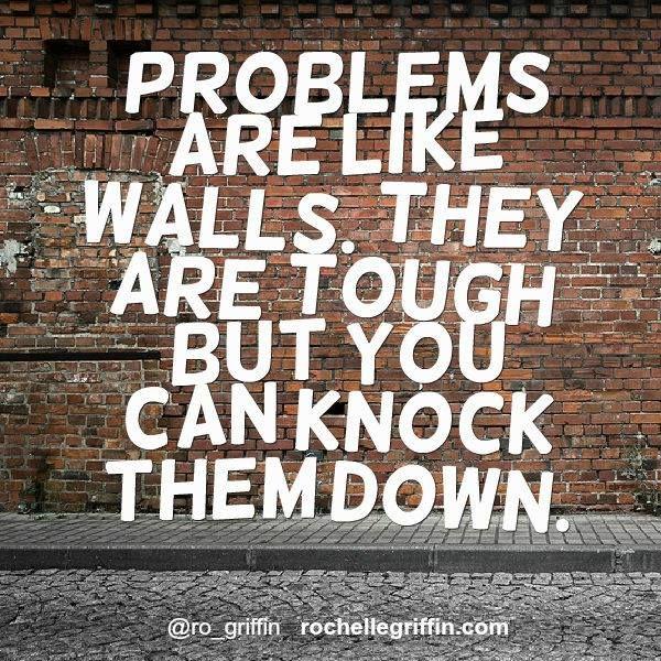Knock 'em down!