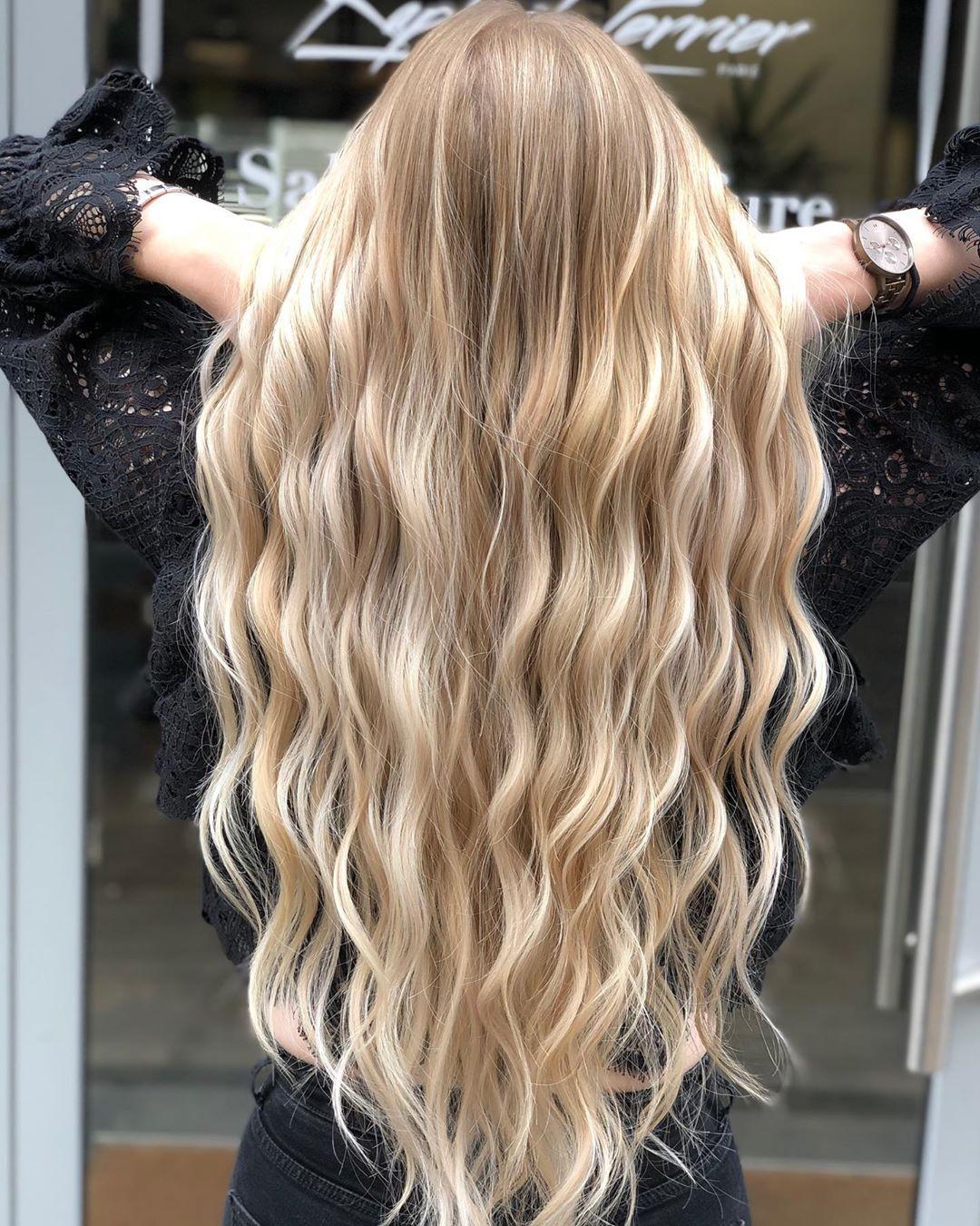 36++ Longueur max cheveux inspiration