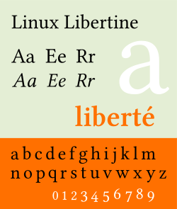 Pin On Type Specimen Serif