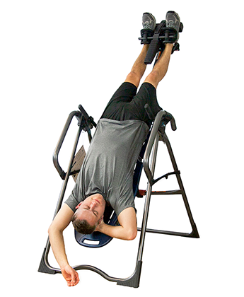 Pin on What Is An Inversion Table? 5 Reasons Your Body