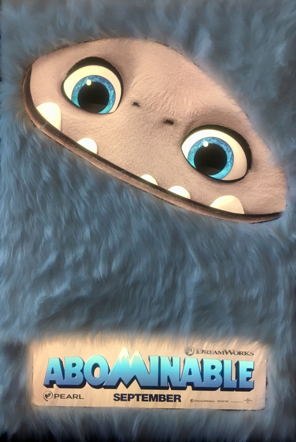Abominable Download Or Stream Available Movies China Movie Misery Movie