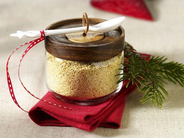 Geschenke aus der Küche - alles selbst gemacht Rezepte - geschenk aus der küche