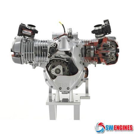 #swengines boxer engine breakdown