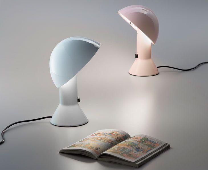 Lampade Da Tavolo 10 Icone Intramontabili Lampade Da Tavolo Lampade Lampade A Sospensione