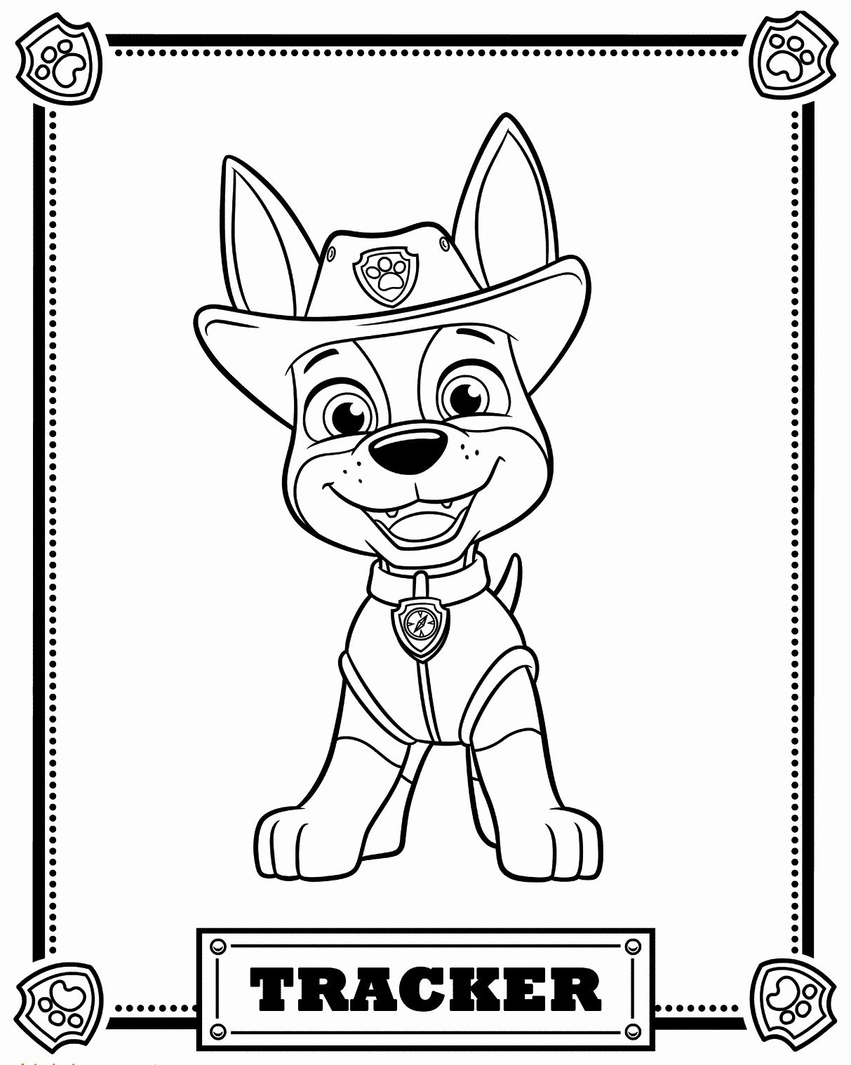 Coloring Pages Paw Patrol In 2020 Paw Patrol Coloring Paw Patrol Coloring Pages Paw Patrol Printables