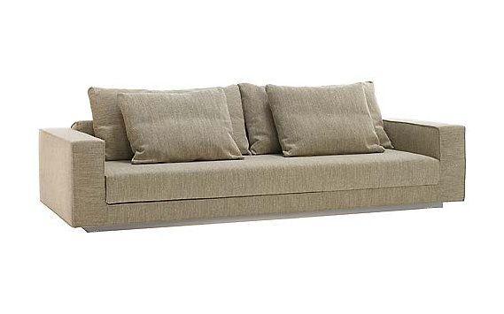 Tufted Sofa havana sleep sofa with storage w d h sh dwr