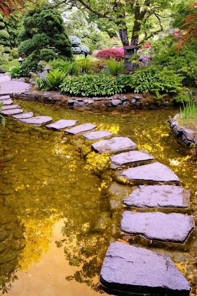 Beautiful Garden, Japan!