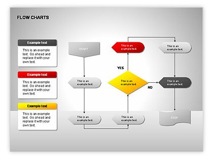 Flow Chart Tools http://www.poweredtemplate.com/powerpoint ...