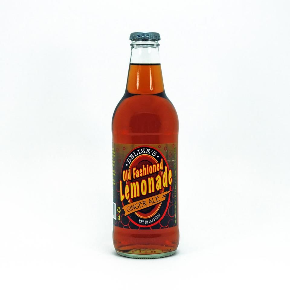 Belizean Lemonade (With Images)