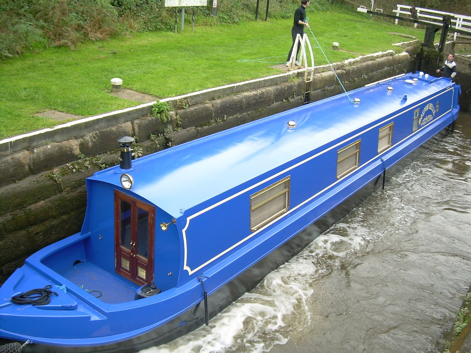 canal boat canal narrowboat vivre sur une p niche pinterest canal boat boating and. Black Bedroom Furniture Sets. Home Design Ideas