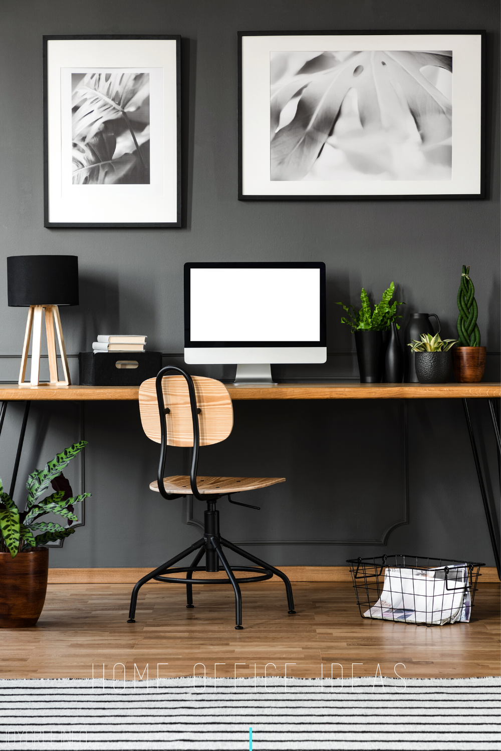 55 Best Home Office Decorating Ideas In 2020 Modern Home Offices Cozy Home Office Home Office Decor