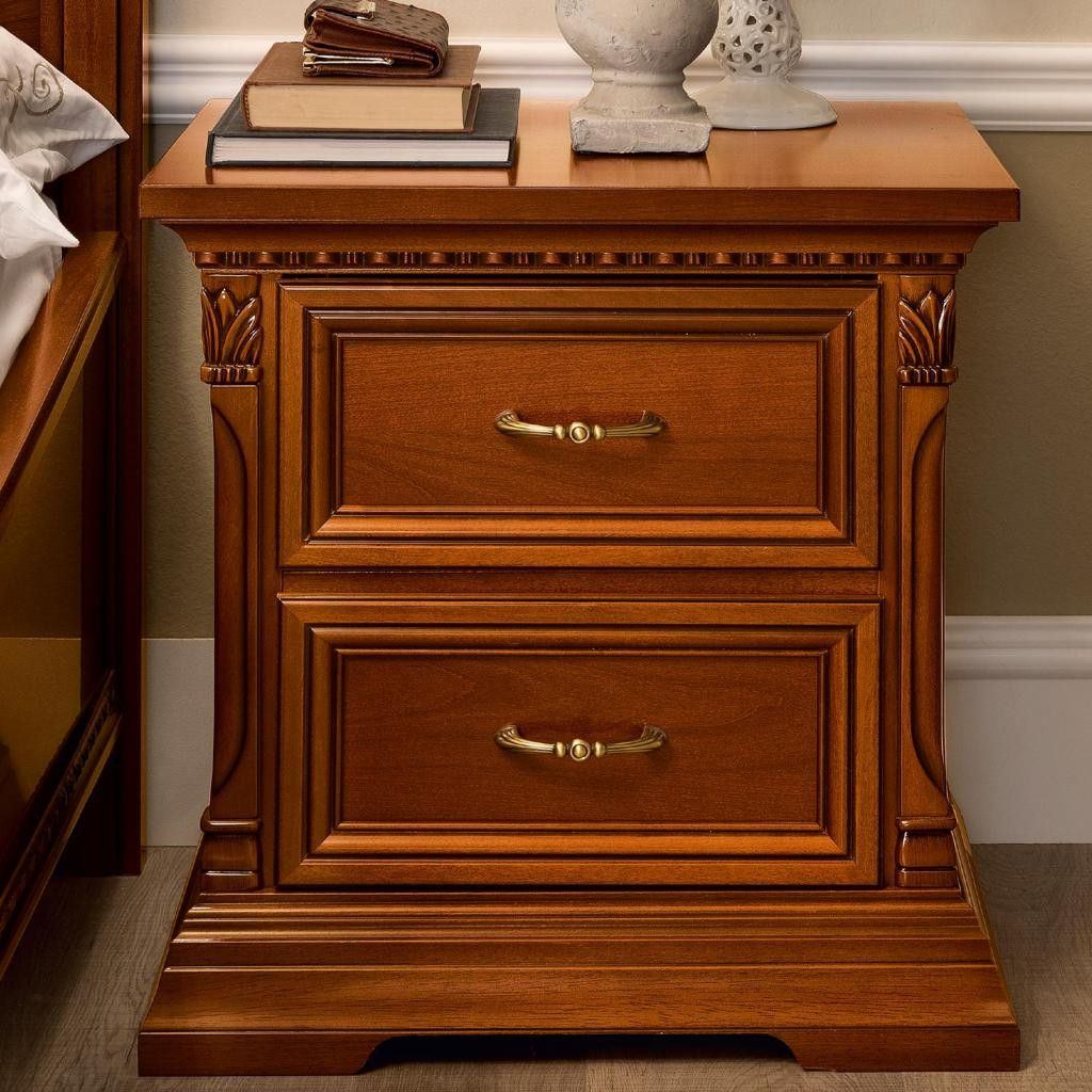 2019 Cherry Wood Bedside Cabinets Kitchen Nook Lighting Ideas Check More At Http