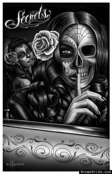 Gangsta Girls And Lowriders Wallpaper Chicano Shit Chicano Shit Lowrider Art Chicano Art