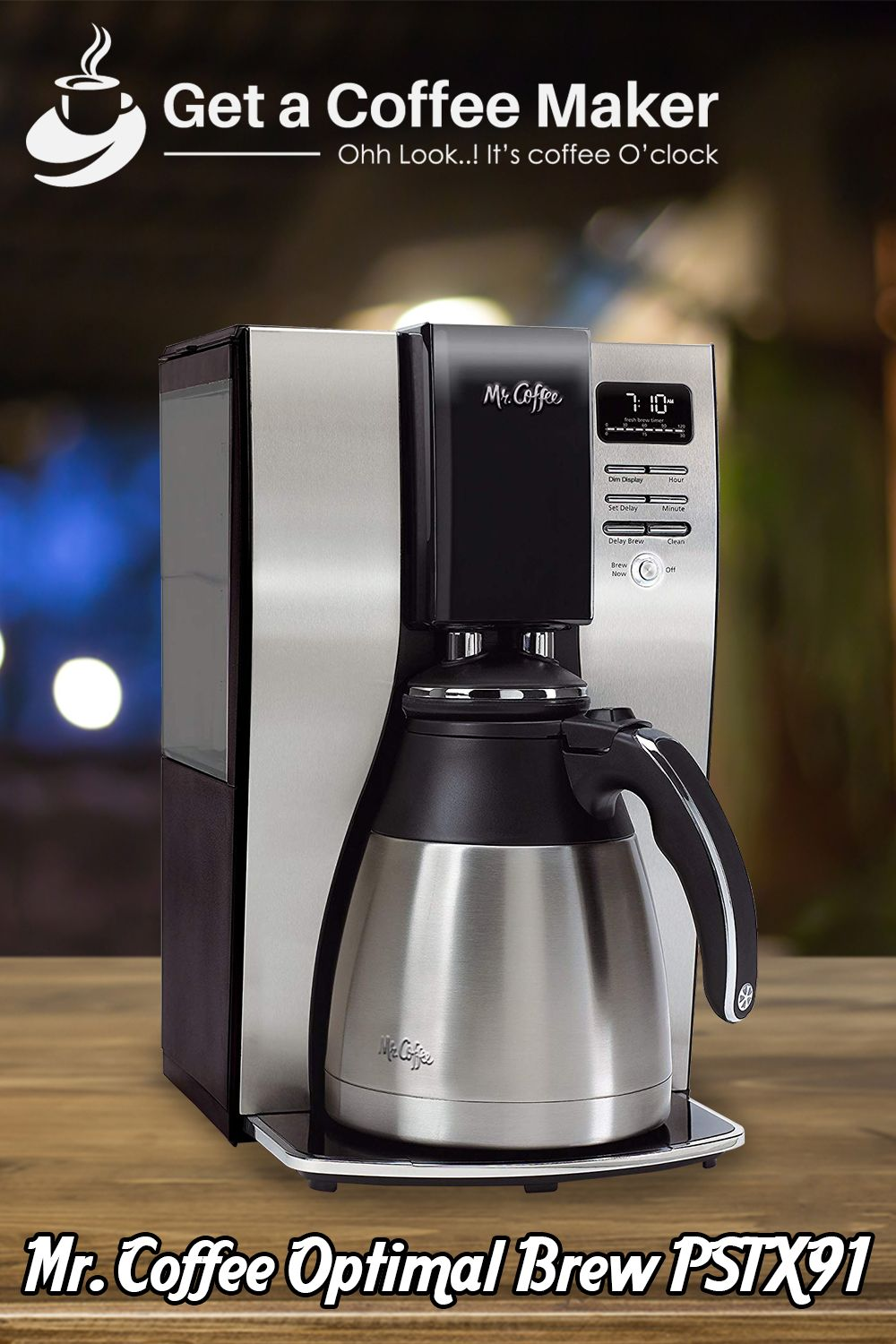Top 10 Drip Coffee Makers (June 2020) Reviews & Buyers