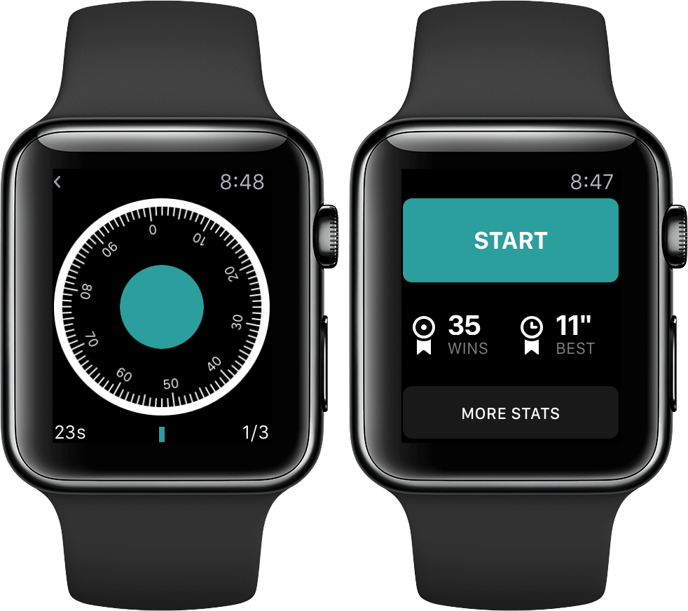 Break this Safe Review A Superb Game for Apple Watch