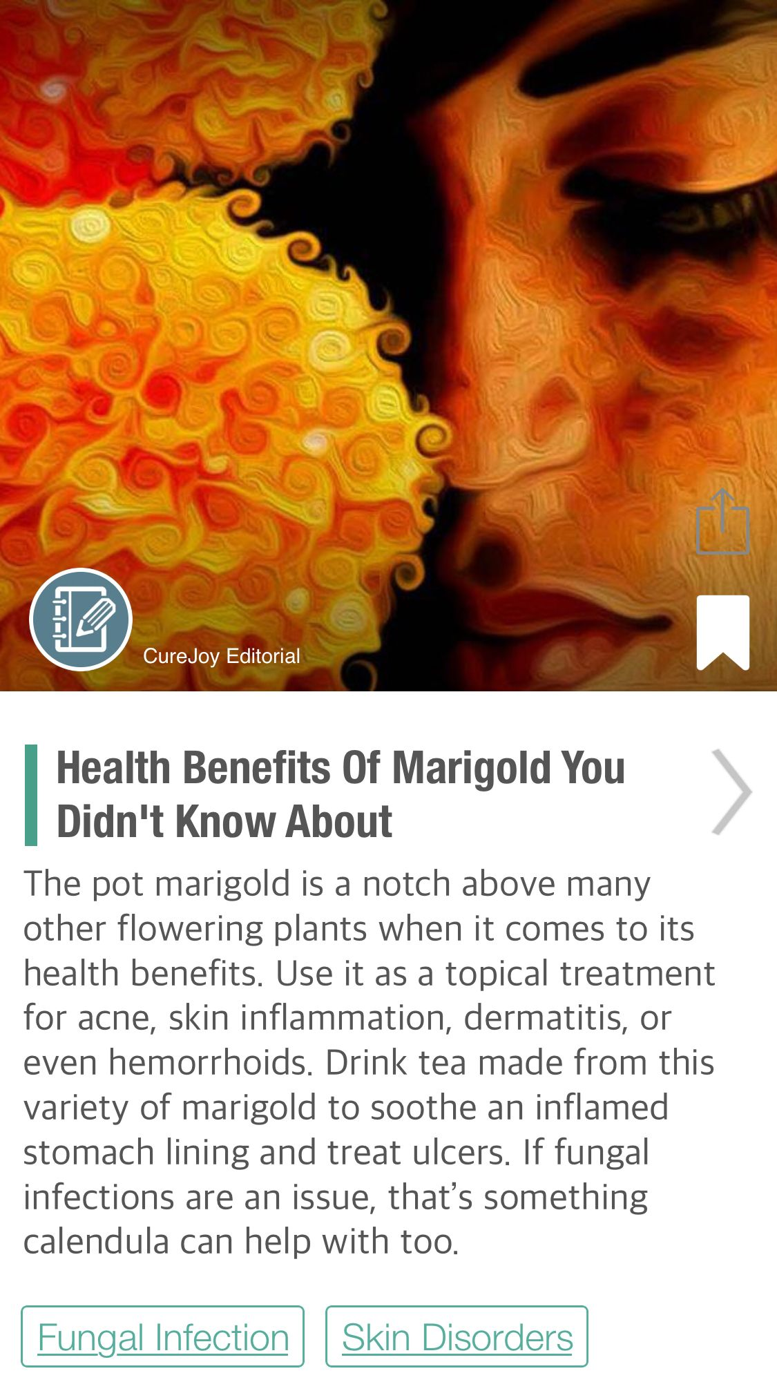 11 Health Benefits Of Marigold You Didn't Know About Tea