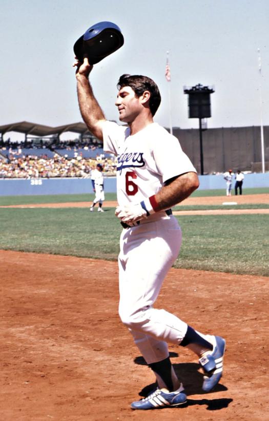 Los Angeles Dodgers On Twitter Dodgers Baseball Dodgers Steve Garvey