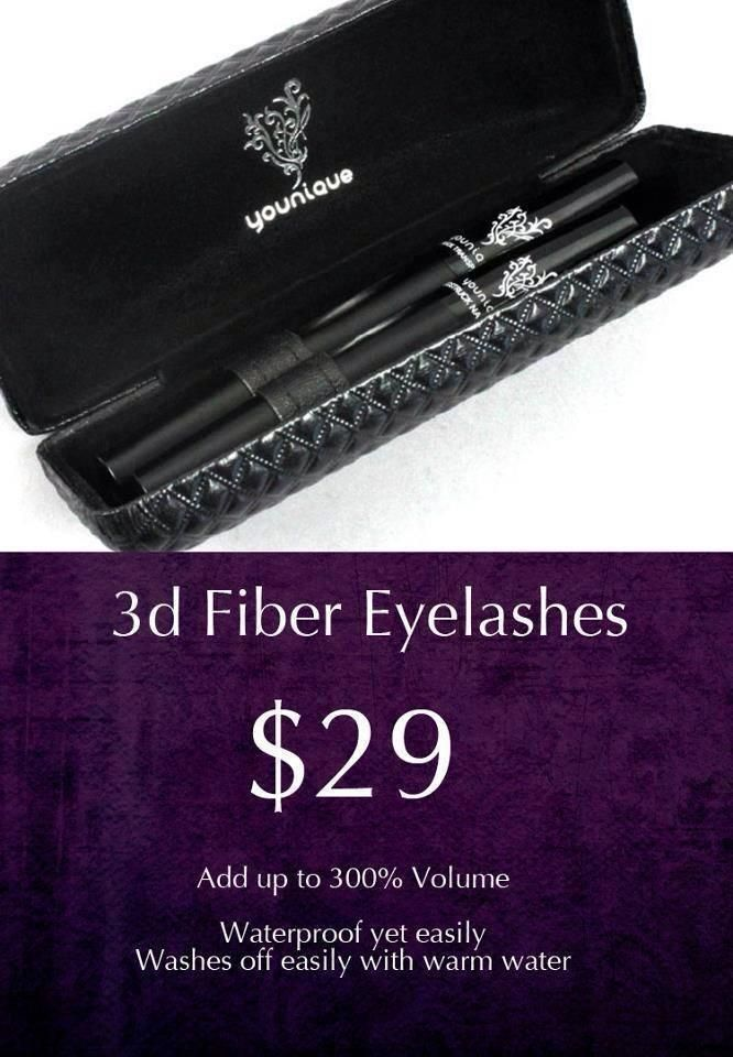 Treat yourself to the best mascara you will ever try in your life ! <3 https://www.youniqueproducts.com/buttababy