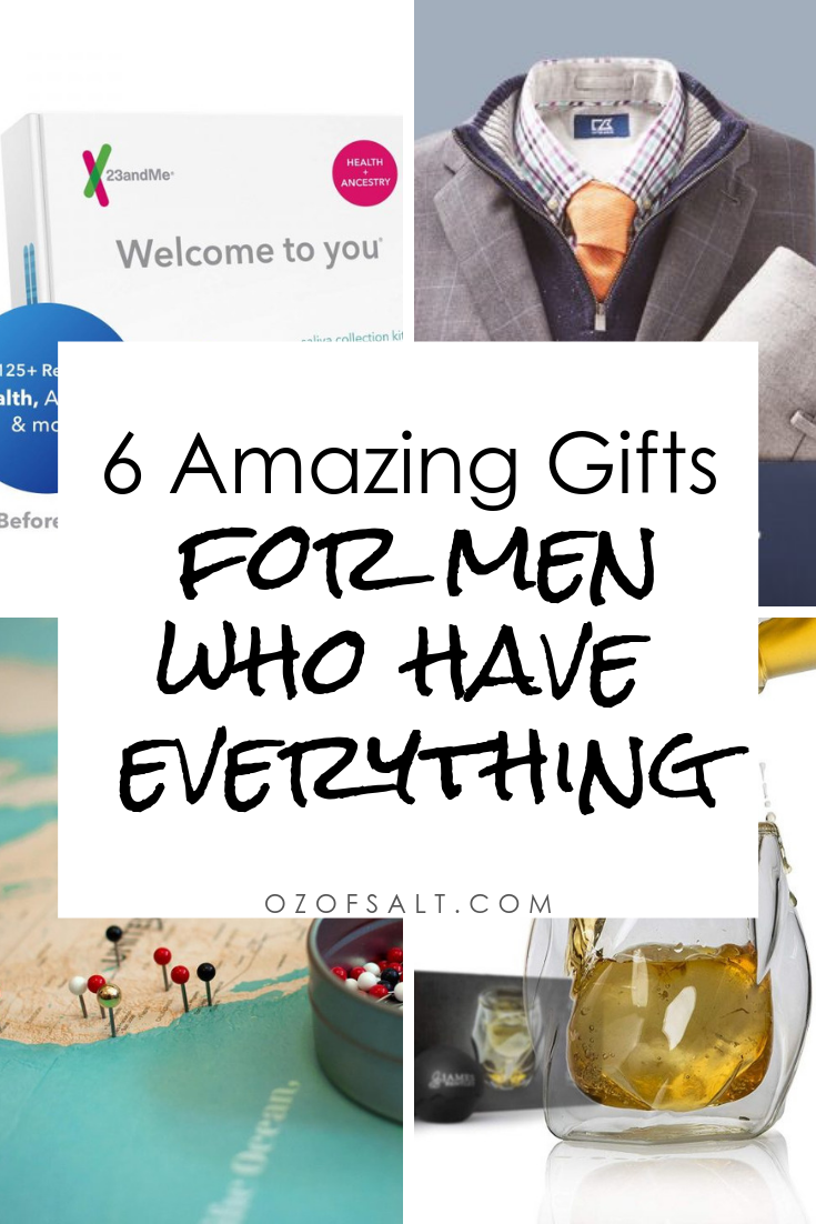 Have No Idea What To Get Your Man As A Gift For His Birthday Anniversary Fathers Day Or Just Because Gift Here Are S Roommate Gifts Just Because Gifts Gifts