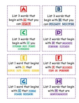 5 letter words starting with ab this is an activity that can be used in small groups or in 25962
