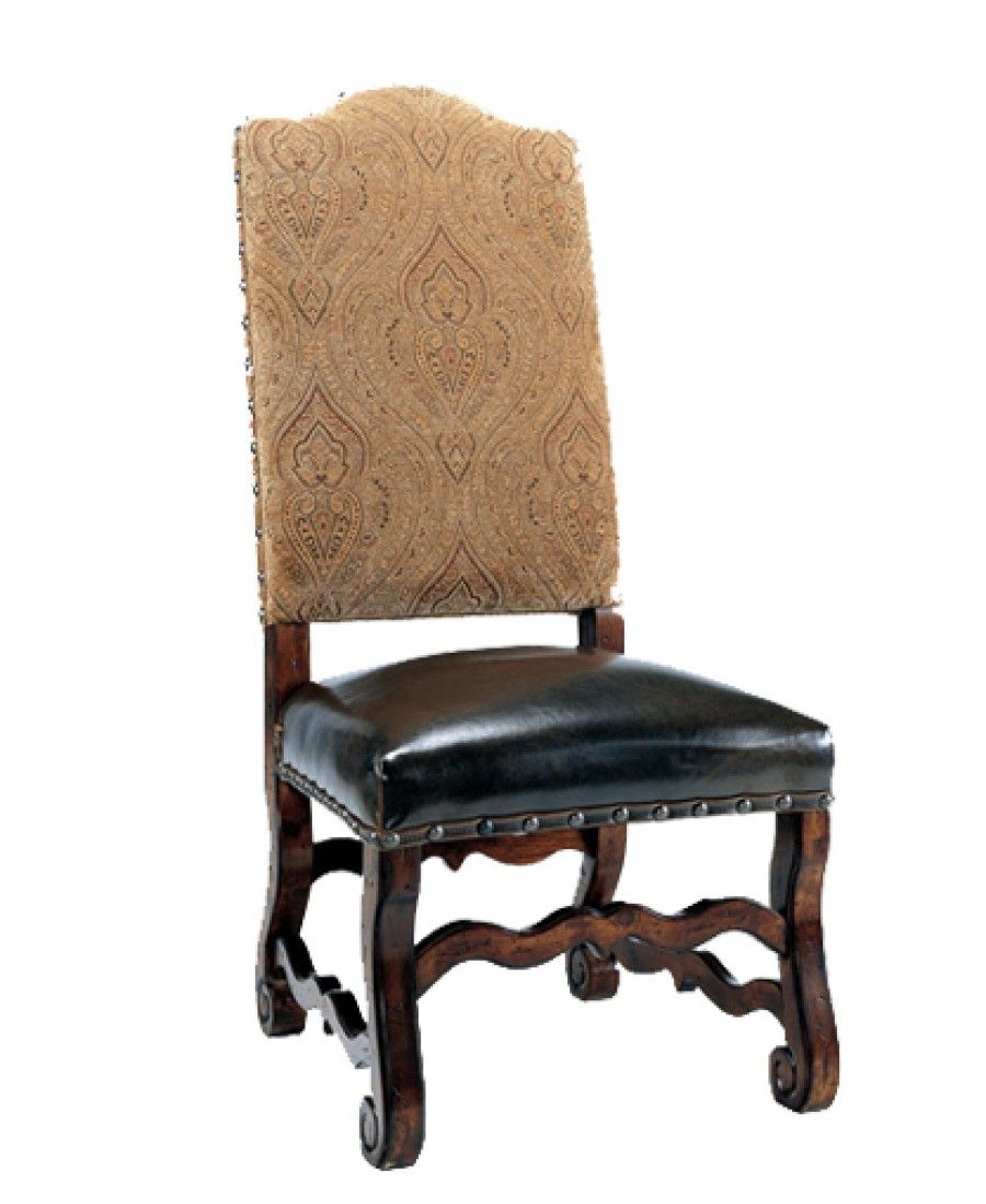 Hayden Pandora Bark Side Chair