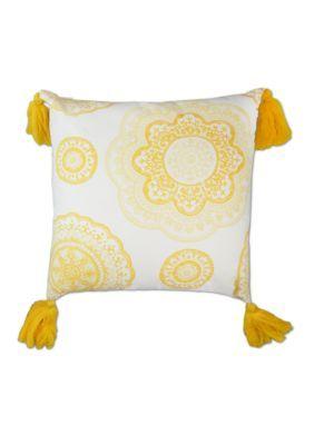 Alva Decorative Pillow