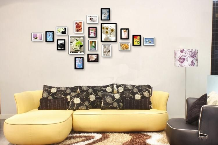10 Tips Can Change The Look Of Your Living Room Wall Decor Living Room Room Wall Decor Drawing Room Wall Design #simple #living #room #wall #decor #ideas