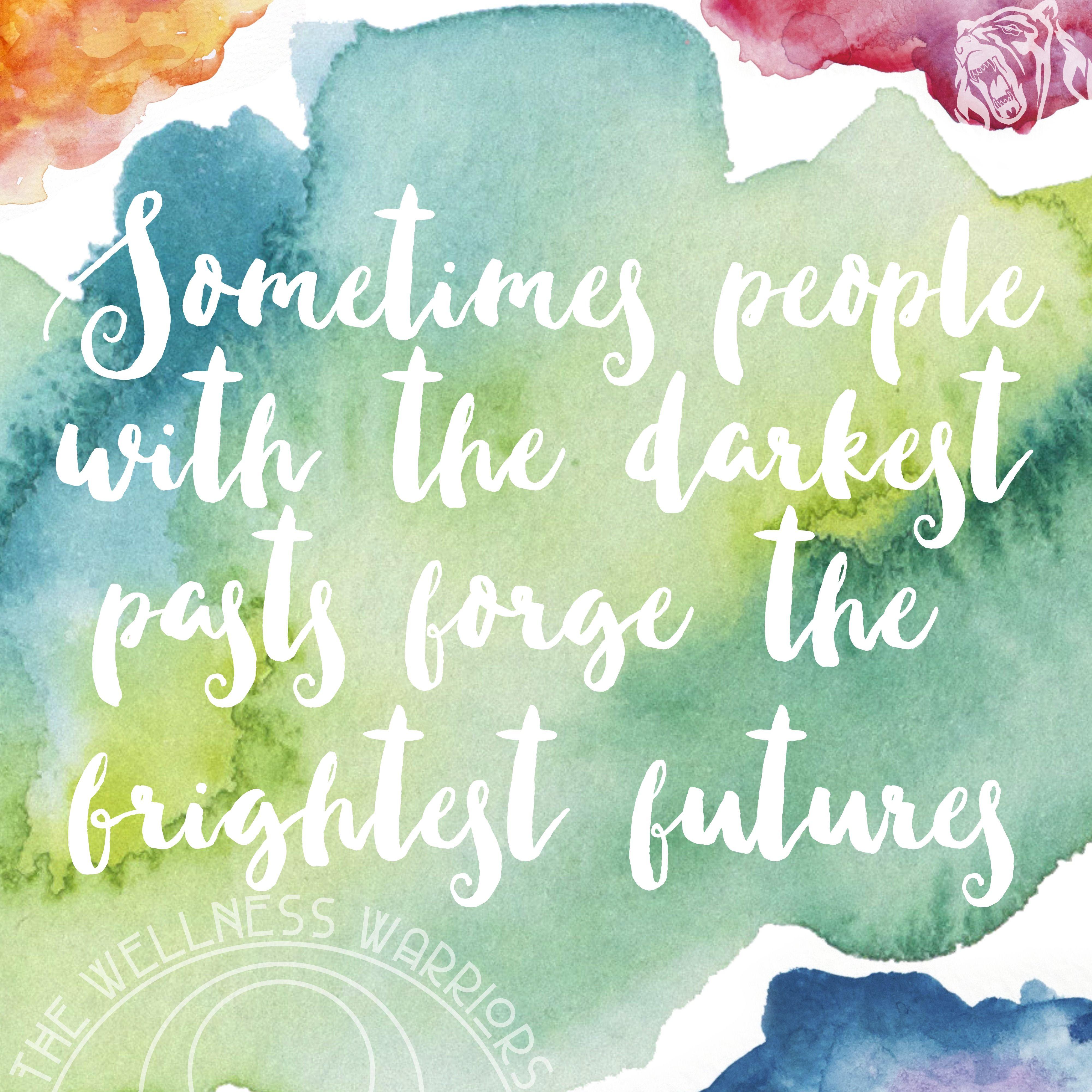 Health Wellness Bright Future Quotes Future Quotes Bright Future