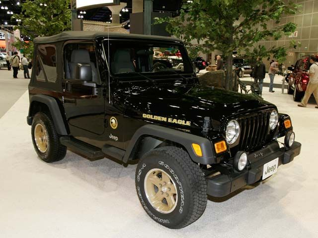 Golden Eagle Jeep Google Search Jeep Wrangler Off Road Jeep