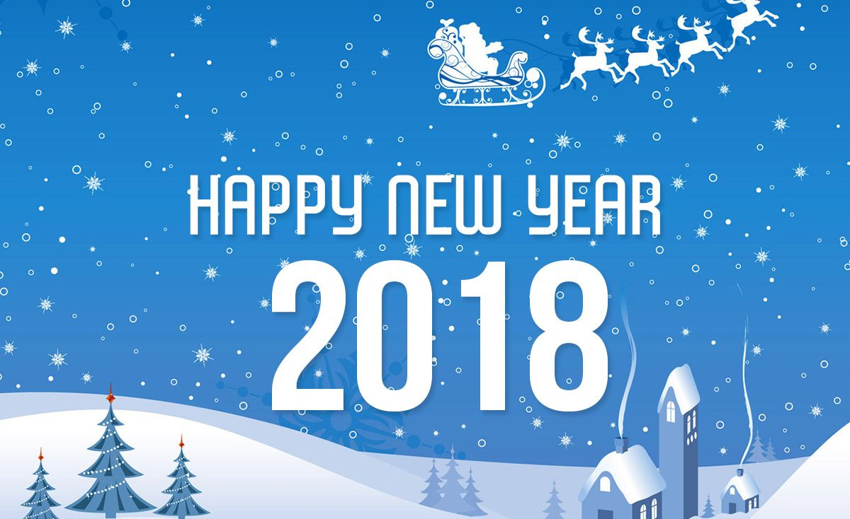 Happy new year 2018 ecards mrrk pinterest explore new year greeting messages and more kristyandbryce Choice Image