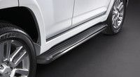 Genuine Toyota 4Runner Running Board Kit PT925-89110. 2010-2013 4Runner SR5. 2010-2016 4Runner Limited. Genuine Toyota Accessories