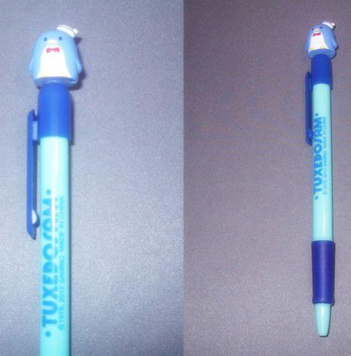 Sanrio-Tuxedosam-Ball-pen-Black-Ink