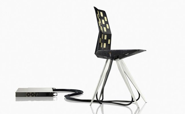 R18 ULTRA CHAIR   By Audi