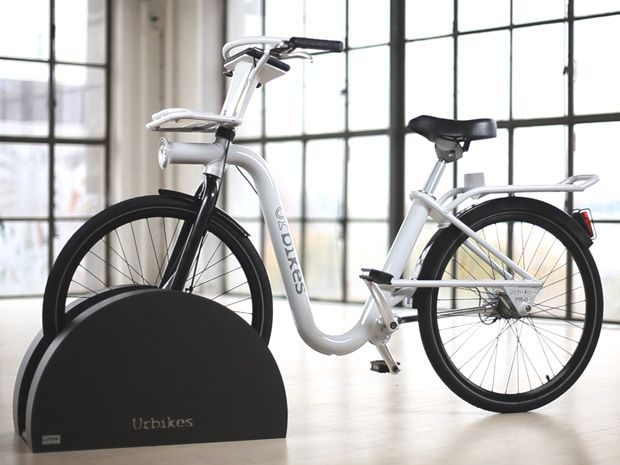 New Electric Bike Sharing Program In Copenhagen The City Hopes