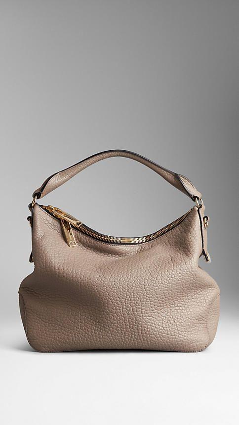 Shoulder Bags For Women Burberry United Kingdom Leather Hobo Bag Bags Hobo Bag