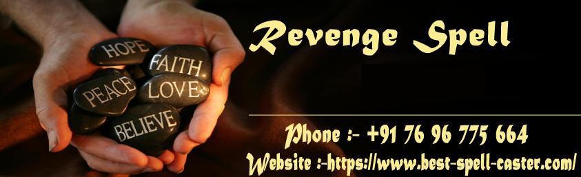 Free Revenge Spell for Your Love, Enemy, Ex, Neighbor, Boss