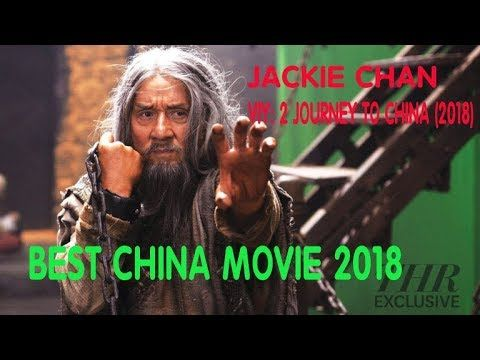Viy: 2 Journey to China (2018)-Jackie chan New Movie 2018 ...