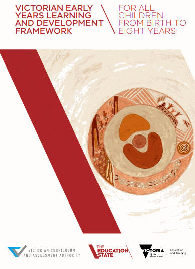 Demo Logo Early Years Framework Learning And Development Learning Framework