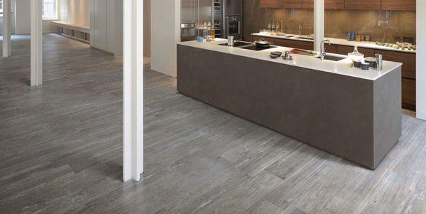 20 lovely porcelain tile kitchen floors | kitchen floors, woods