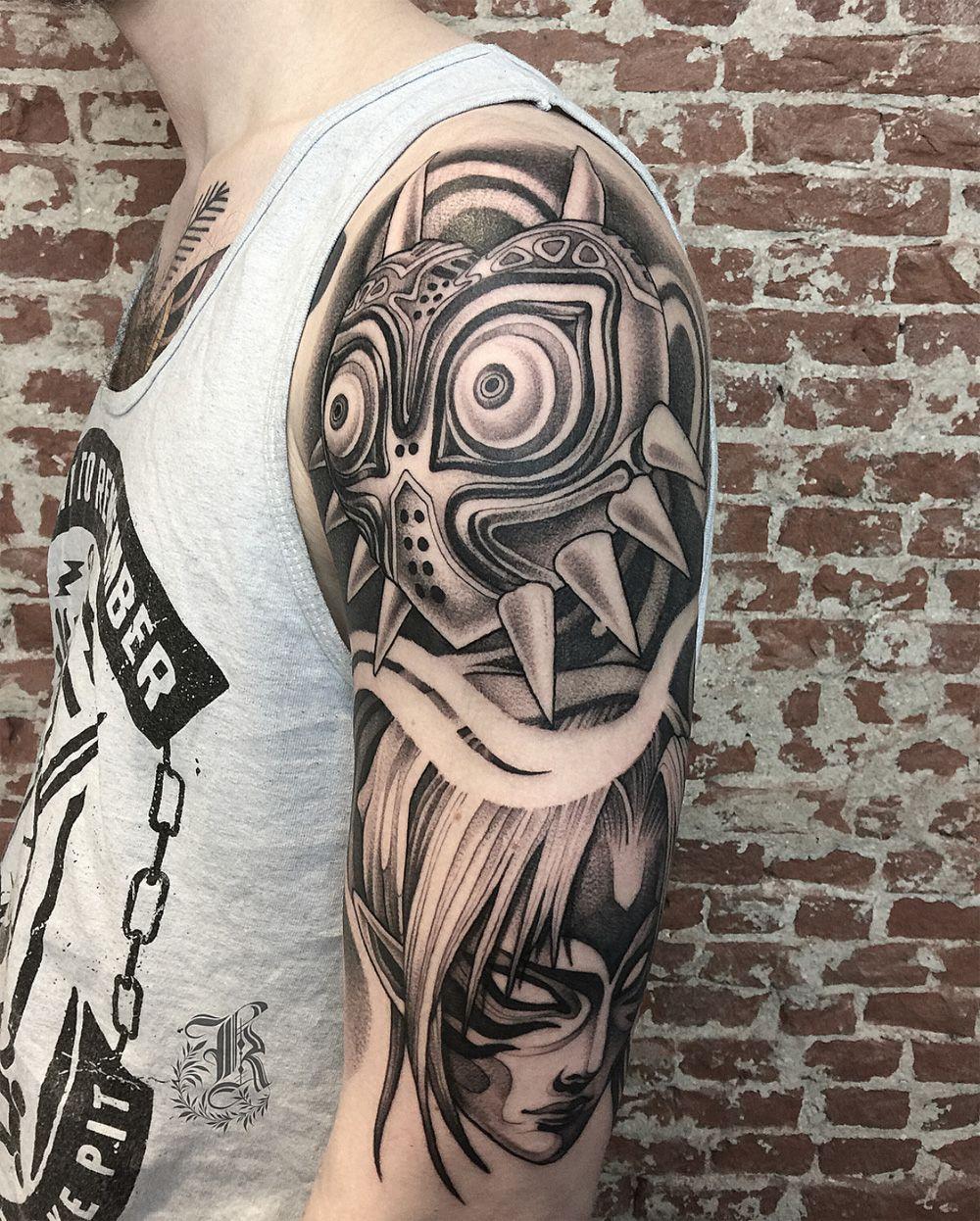 Como Escolher Tatuagem Homem dicas de como escolher um bom tatuador | tatuagens de