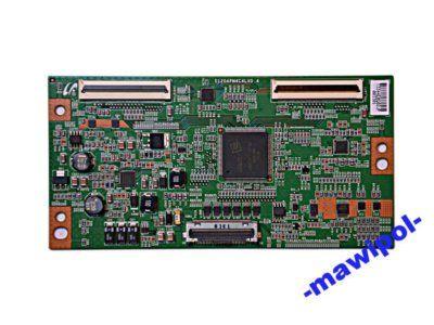 LOGIKA T-CON S120APM4C4LV0.4 NEW F-DPH