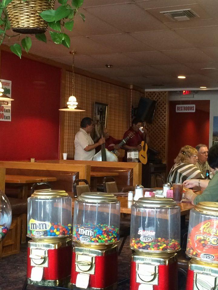 Dominquez Mexican Restaurant In El Paso Tx Itsallgoodep