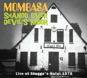 Shango Over Devil's Moor: Live at Stagge's Hotel 6 [CD]