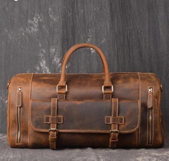 Silhouette Horse 17 Inch Business Bag for Men Women Black