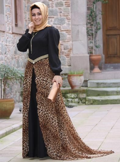 عبايات كاجوال 2015 عبايات تركية جديدة صور عبايات تركي 2014 Muslim Fashion Fashion Most Beautiful Dresses